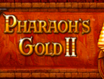 Автомат Pharaohs Gold 2 с бонусом